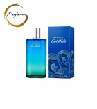 Davidoff Cool Water Summer Edition 2019 EDT