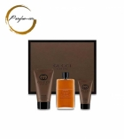 Gucci Guilty Absolute Set (EDP 90 ml + ASB 50 ml + SG 150 ml)