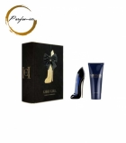 Carolina Herrera Good Girl Set (EDP 80 ml + BL 100 ml)