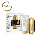 Carolina Herrera 212 Vip Set (EDP 80 ml + BL 100 ml)