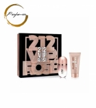 Carolina Herrera 212 Vip Rose Set (EDP 50 ml + BL 75 ml)