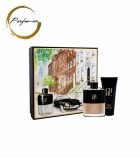 Carolina Herrera CH Man Prive Set (EDT 100 ml + ASB 100 ml)