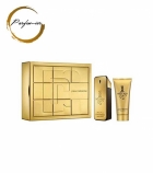 Paco Rabanne 1 Million Set (EDT 100 ml + DG 100 ml)