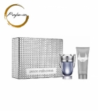 Paco Rabanne Invictus Set (EDT 100 ml + SG 100 ml)