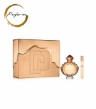 Paco Rabanne Olympea Intense Set (EDP 80 ml + EDP 10 ml)