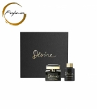 Dolce & Gabbana The One Desire Set (EDP 50 ml + BL 100 ml)