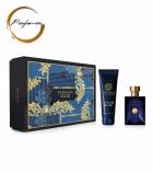 Versace Pour Homme Dylan Blue Set (EDT 100 ml + SG 150 ml)
