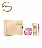 Paco Rabanne Lady Million Empire Set (EDP 80 ml + BL 100 ml + EDP 10 ml)