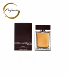 Dolce & Gabbana The One For Man EDT