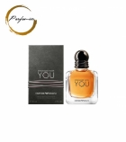 Giorgio Armani Emporio Stronger With You ЕDT
