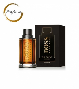 Boss The Scent Intense EDP
