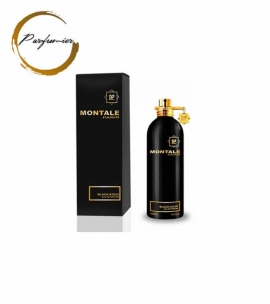 Montale Paris Black Aoud EDP