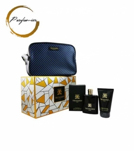 Trussardi Uomo Set (EDT 100 ml + SG 100 ml + bag)