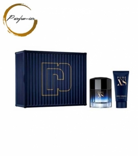 Paco Rabanne Pure XS Set (EDT 100 ml + SG 100 ml)