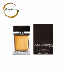 Dolce & Gabbana The One For Men ASL
