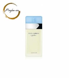 Dolce & Gabbana Light Blue EDT Без Опаковка