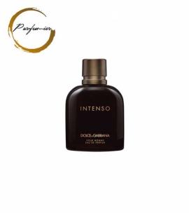 Dolce & Gabbana Pour Homme Intenso EDP Без Опаковка