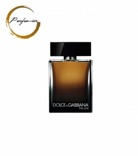 Dolce & Gabbana The One For Man EDP Без Опаковка