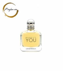Giorgio Armani Emporio Because It's You EDP Без Опаковка