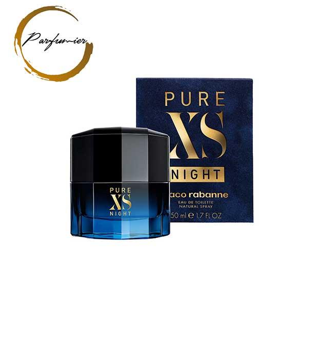 Paco Rabanne Pure XS Night EDP