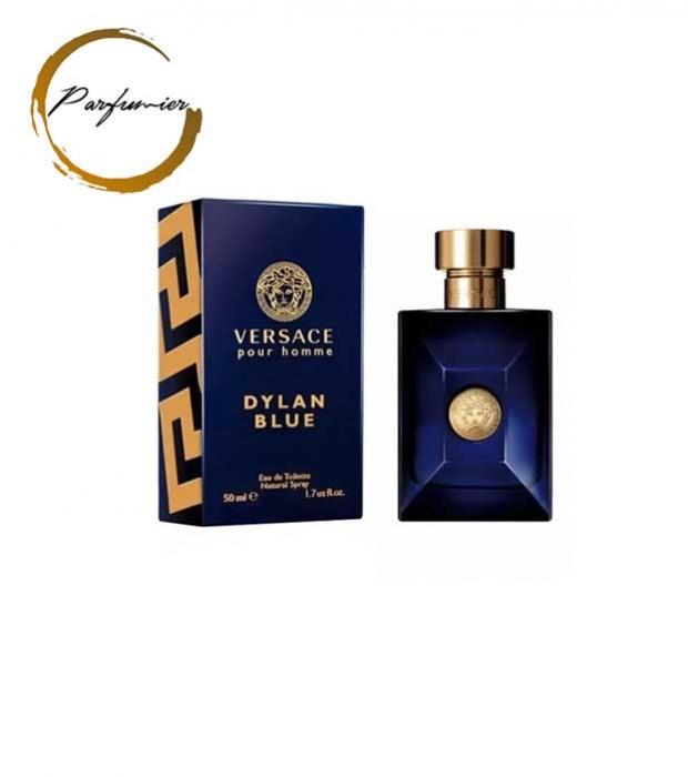 Versace Pour Homme Dylan Blue EDT