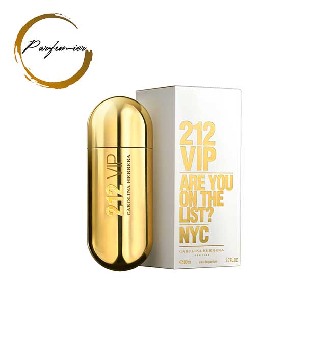 Carolina Herrera 212 Vip Woman EDP