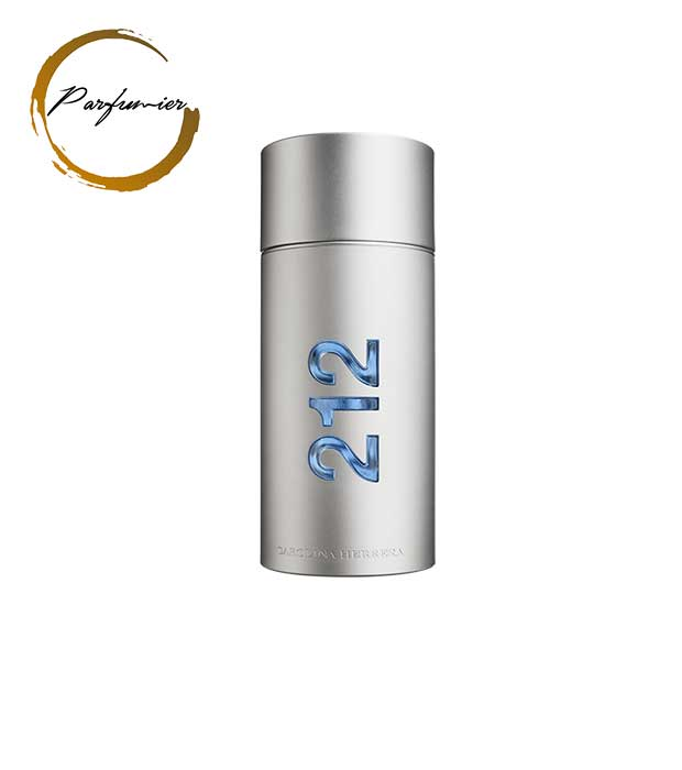 Carolina Herrera 212 Men EDT Без Опаковка