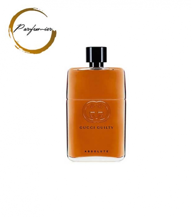 Gucci Guilty Absolute Pour Homme EDP Без Опаковка