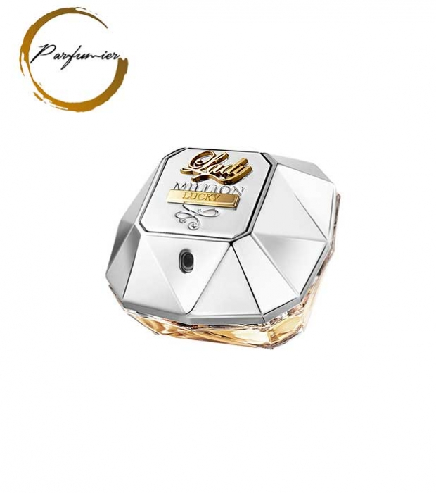 Paco Rabanne Lady Million Lucky EDP Без Опаковка