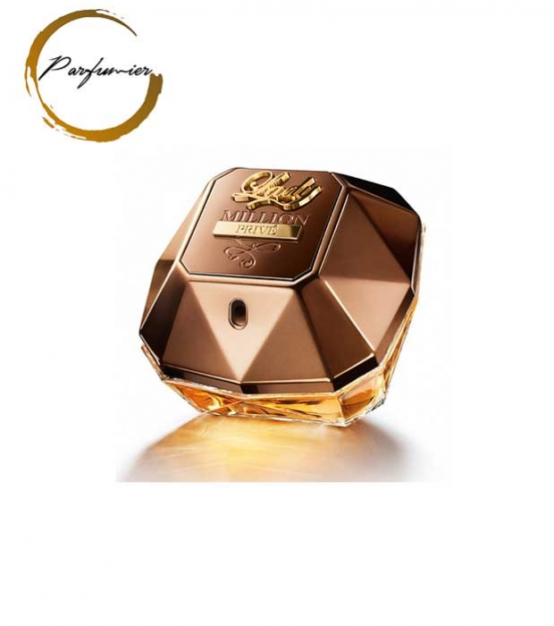 Paco Rabanne Lady Million Prive EDP Без Опаковка