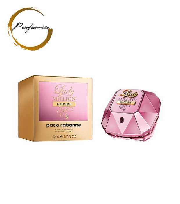Paco Rabanne Lady Million Empire EDP