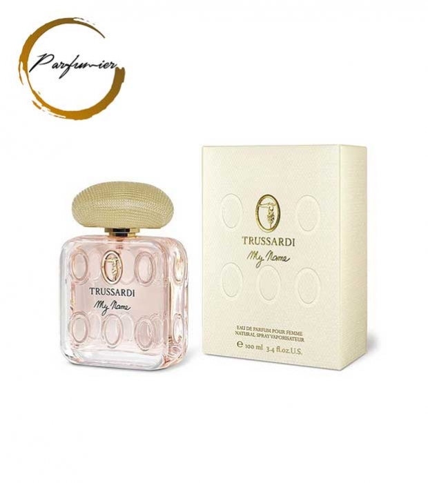 Trussardi My Name EDP