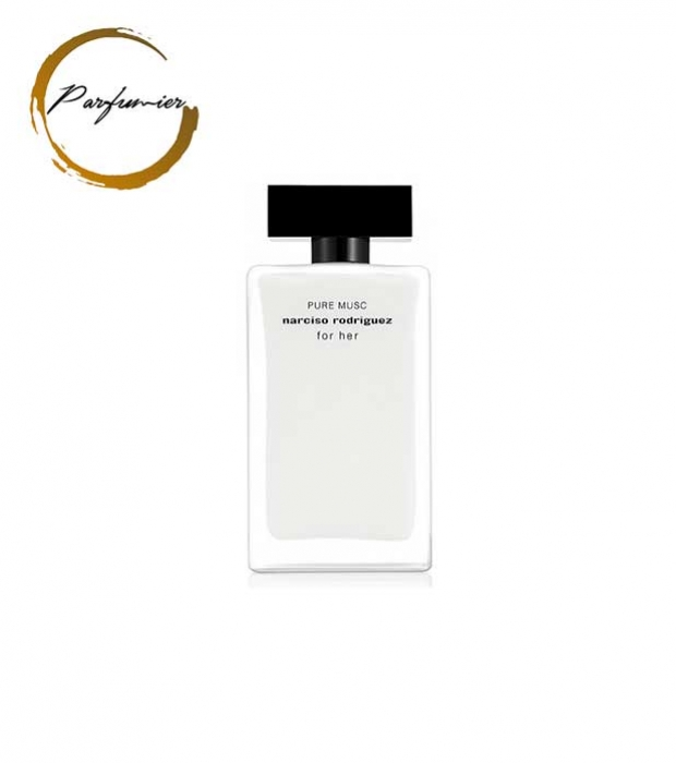 Narciso Rodriguez For Her Pure Musc EDP
