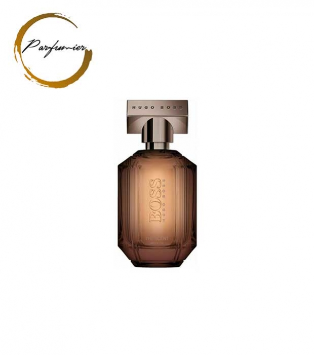 Boss The Scent Absolute For Her EDP