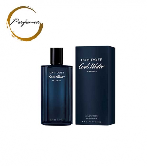 Davidoff Cool Water intense EDP