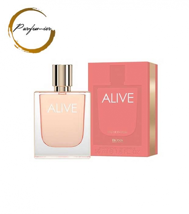Boss Alive EDP