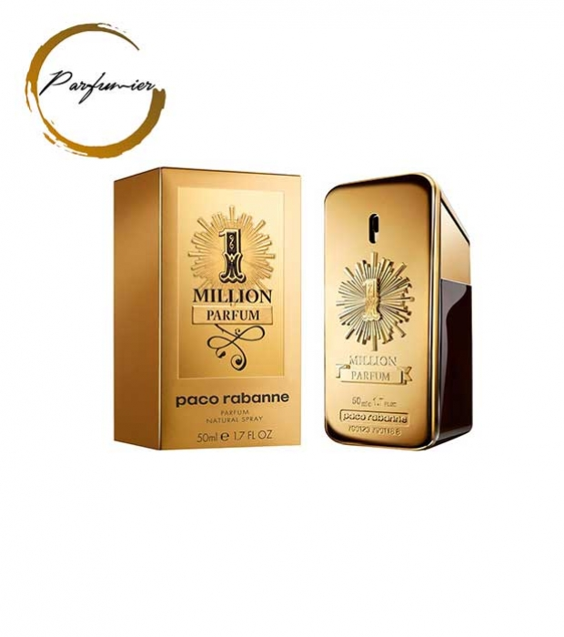 Paco Rabanne 1 Million Parfum EDP