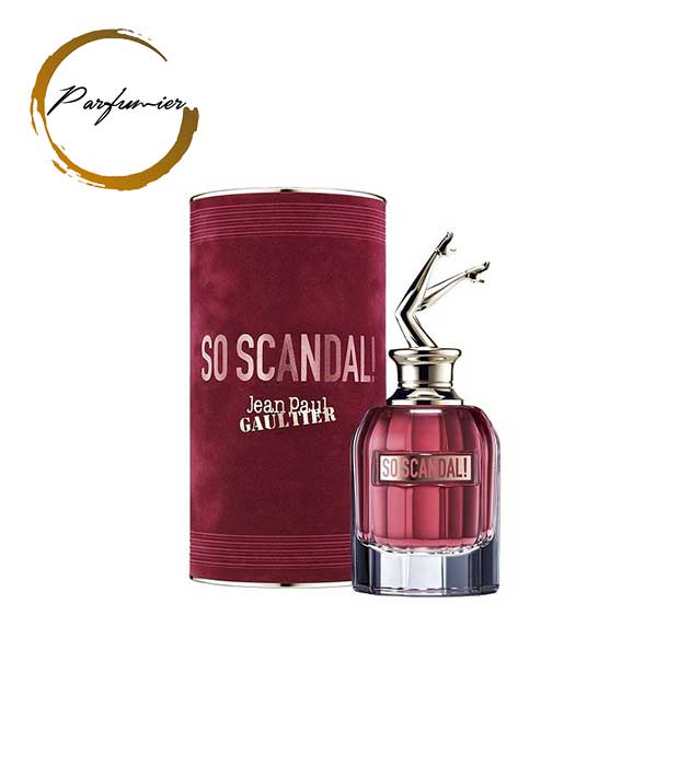 Jean Paul Gaultier So Scandal EDP