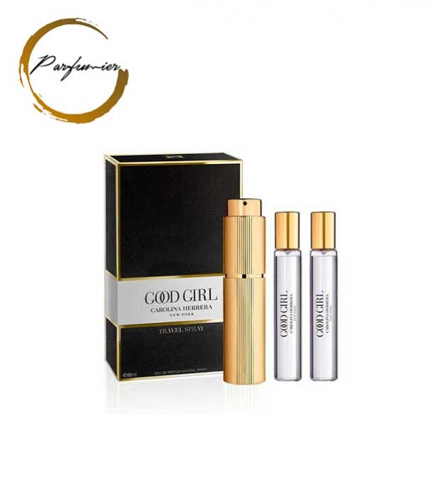 Carolina Herrera Good Girl EDP 3x20ml