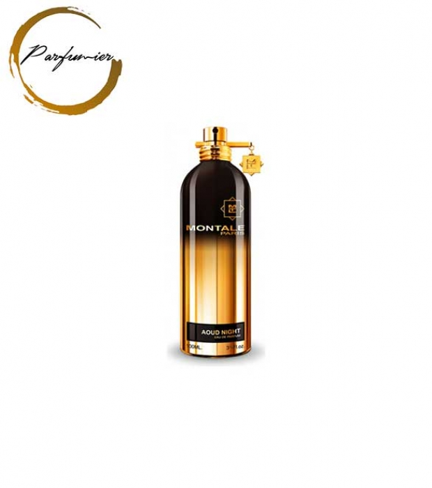 Montale Paris Aoud Night EDP Без Опаковка