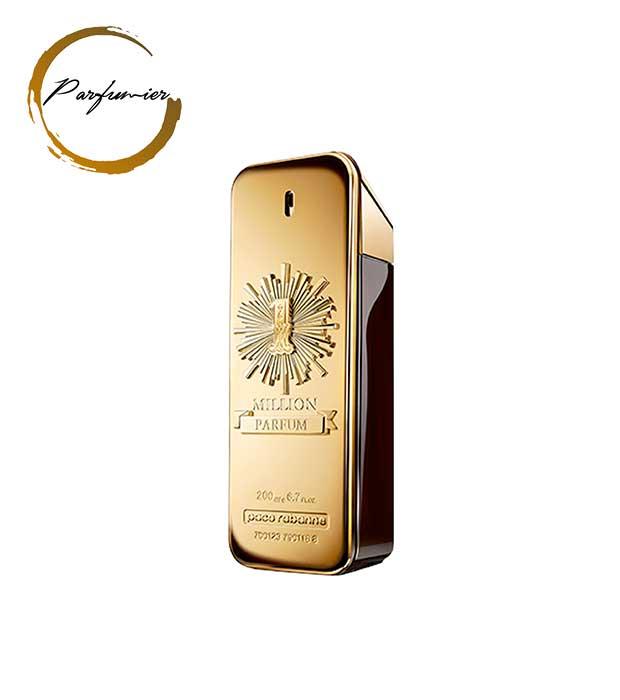 Paco Rabanne 1 Million Parfum EDP Без Опаковка