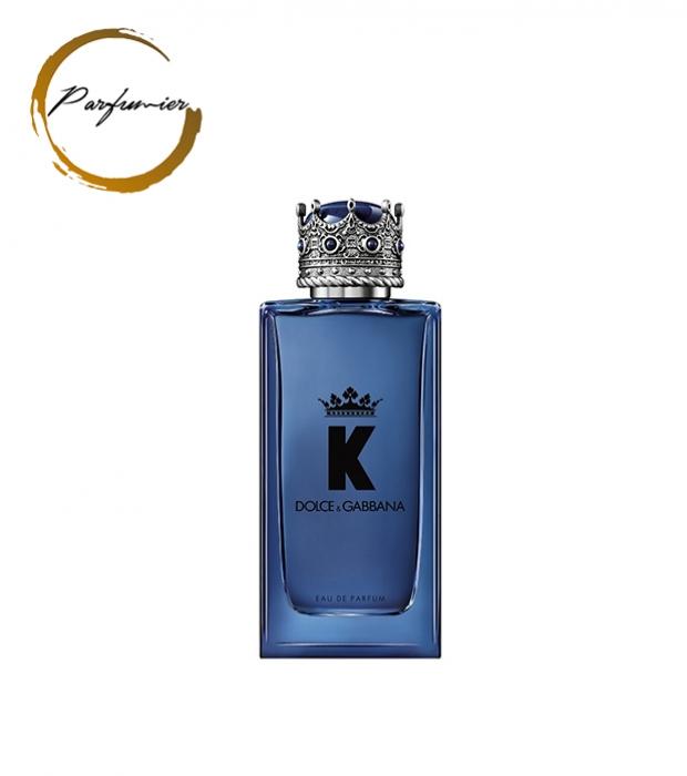 Dolce & Gabbana K by Dolce & Gabbana EDP Без Опаковка