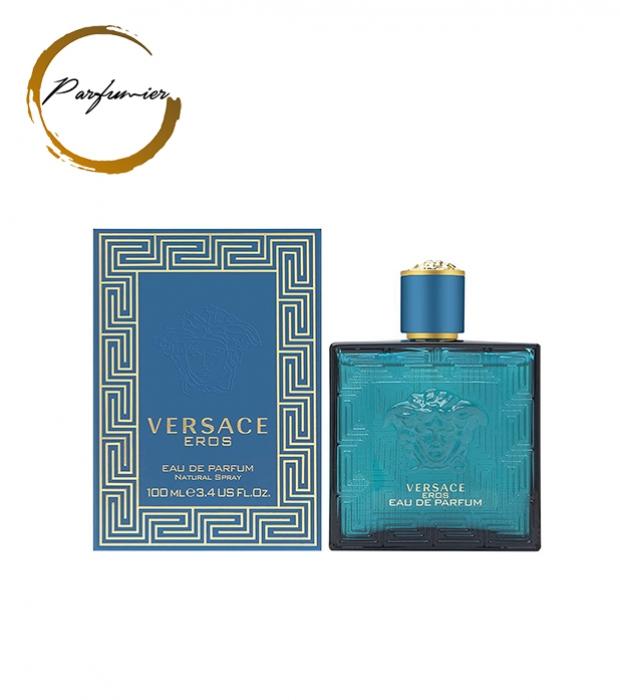 Versace Eros Pour Homme EDP