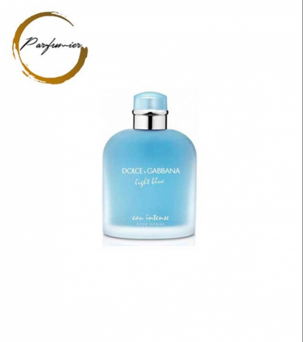 Dolce & Gabbana Light Blue Intense Pour Homme EDP